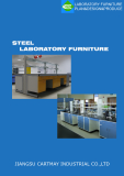 STEEL LABORATORY FURNITUREa