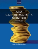 ASIA CAPITAL MARKETS MONITOR