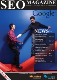SEO MAGAZINE - JAN 2011
