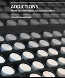 ADDICTIONS – FROM PATHOPHYSIOLOGY TO TREATMENT