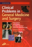 Sách: Clinical Problems in General Medicine and Surgery (part 1)