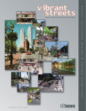 Toronto's Coordinated Street Furniture Program   Design and Policy Guidelines