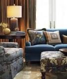 Selecting Upholstered Furniture