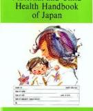 Maternal and Child Health Handbook in Japan