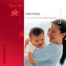 Vaccines Your child's best shot against disease