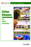 Celiac Disease: The Gluten Connection