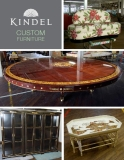 Custom Kindel Furniture