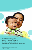 Gastroesophageal Reflux Disease (GERD) in Infants and ChildrenHelp Prevent and Treat Your