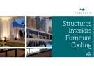 Structures Interiors Furniture Cooling