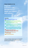 Clinical Guideline for the Diagnosis, Evaluation and Management of Adults and Children with Asthma