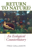 Return to Nature? An Ecological Counterhistory