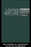 LOVING NATURE Towards an ecology of emotion