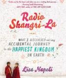Radio shagri la by Lisa napoli