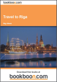 Travel to Riga