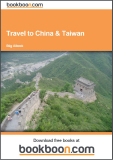 Travel to China & Taiwan