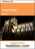 Travel to Bath