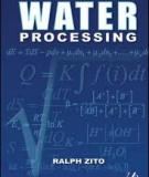 Electrochemical Water Processing