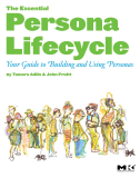 The Essential Persona Lifecycle
