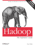 Hadoop: The Definitive Guide 3rd edition