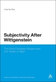 Subjectivity after Wittgenstein
