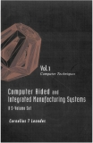 ComputerTechniques Computer Hided and Integrated Manufacturing SystemsII S-Volume SelCornelius