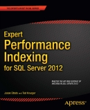 Expert Performance Indexing for SQL Sever 2012