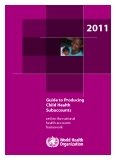 Guide to Producing Child Health Subaccounts 2011
