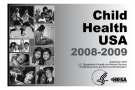 Child  Health USA 2008-2009