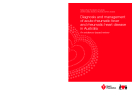 Diagnosis and management of acute rheumatic fever and rheumatic heart disease in Australia