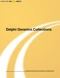 Delphi Generics.Collections