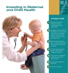 Investing in Maternal  and Child Health: An Employer's Toolkit
