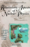 Relativistic Aspects of Nuclear Physics
