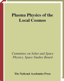 Plasma Physics of the Local Cosmos