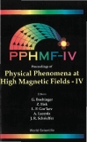 Proceedings of Physical Phenomena at High Magnetic Fields - IV