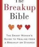 The Breakup Bible by Rachel Sussman