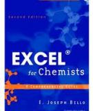 Excel® for Chemists