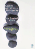 Coping with Stress at University a Survival Guide