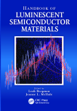 Handbook of LUMINESCENTSEMICONDUCTORMATERIALS