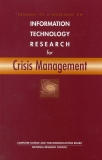 INFORMATION TECHNOLOGY RESEARCH for Federal Statistics