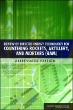 REview of Dire cted Ener gy Te chnology for Countering Rockets, Artillery, and Mortars (RAM)