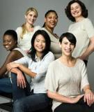 A PROFILE OF WOMEN'S HEALTH INDICATORS IN CANADA