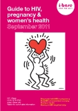 Guide to HIV,  pregnancy & women's health