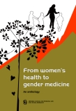 From women's  health to gender medicine: An anthology