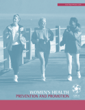 WOMEN'S HEALTH PREVENTION AND PROMOTION