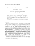 "Báo cáo ""  Intercomparison on internal dose assessment for 131I """