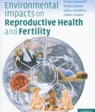 Environmental Impacts on Reproductive Health