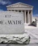 What If Roe Fell? The State-by-State Consequences of Overturning Roe v. Wade