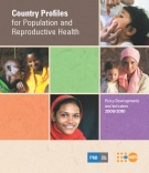 Country Profiles for Population and Reproductive Health