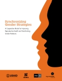 Synchronizing Gender Strategies: A Cooperative Model for Improving Reproductive Health and Transforming Gender Relations