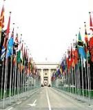 UNdoing Reproductive Freedom Christian Right NGOs Target the United Nations